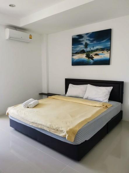 Sleep Inn Samui