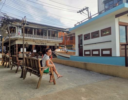 Fisherman's Village Bophut