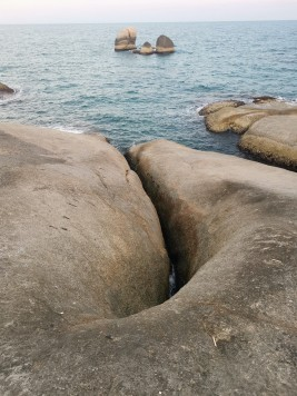 Grandmother's Rocks