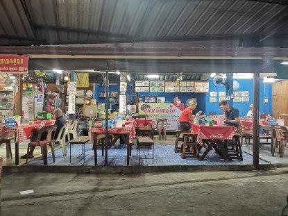 Lamai Market