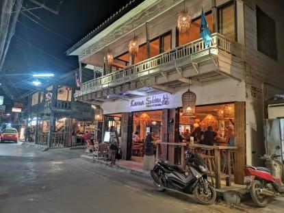Karma Sutra Bar & Kitchen