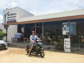 Malee Thai Food