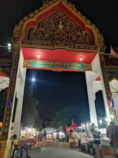 Karon Night Market