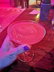 ladies night içkisi
