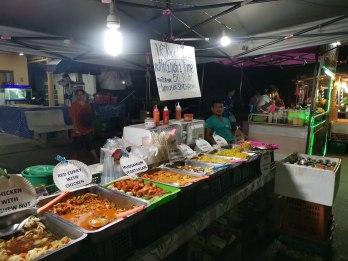 gece pazarı
