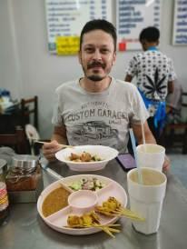 Khun Jeed Yod Pak Restaurant