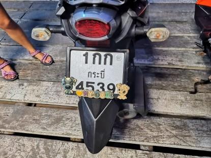motosikletlerimiz