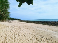 Liberty Beach