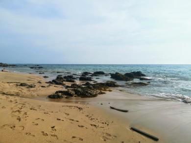 Nui Beach