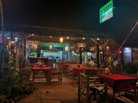 Ohana Restaurant & Bar