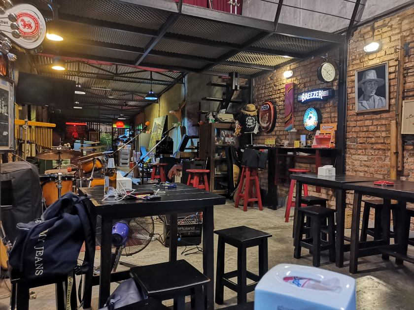 Pastal Restautant & Bar