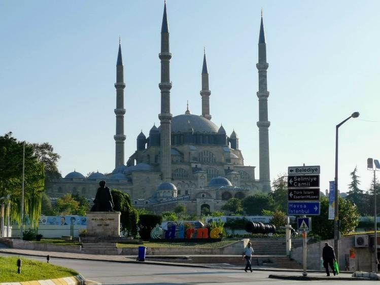 Eski Cami (3)