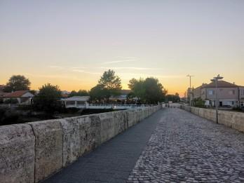Svilengrad eski köprü